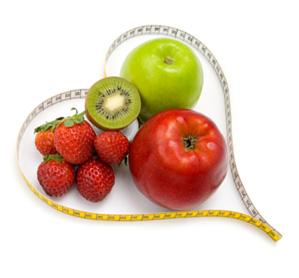 דיאטות ואורח חיים בריא