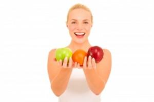 תזונה ואורח חיים בריא